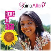 Play & Download Here to Stay by Zaina Allen | Napster