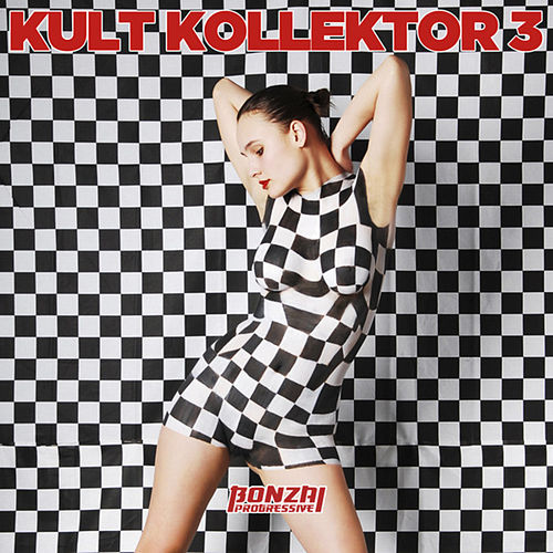 Kult Kollektor 3 by Various Artists