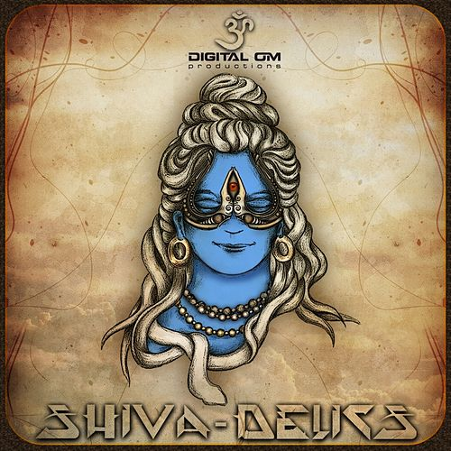 Shivadelics - Compiled By Shivadelic by Various Artists