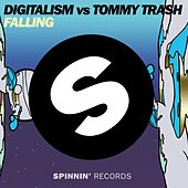 Play & Download Falling by Digitalism | Napster