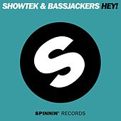 Hey! by Showtek