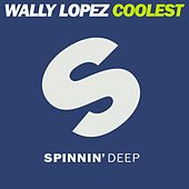 Coolest by Wally Lopez