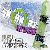 Play & Download Sneakerz MUZIK Winter Anthems by Various Artists | Napster