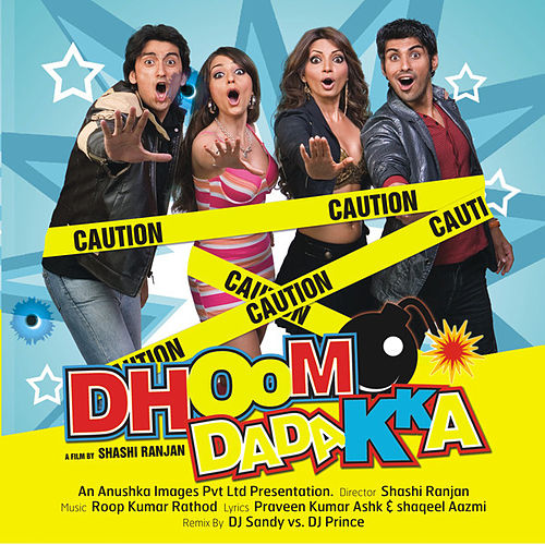 Play & Download Dhoom Dadakka by Various Artists | Napster