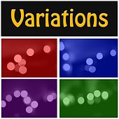 Play & Download Variations by iClas | Napster