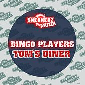 Play & Download Tom's Diner by Bingo Players | Napster