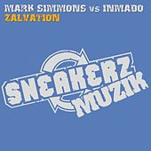 Play & Download Zalvation by Mark Simmons | Napster