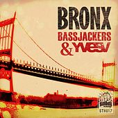 Bronx by Bassjackers