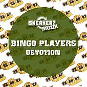Play & Download Devotion by Bingo Players | Napster