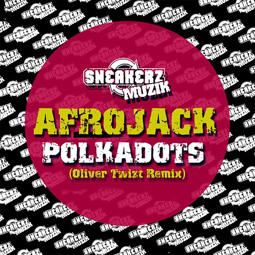 Play & Download Polkadots 2010 by Afrojack | Napster