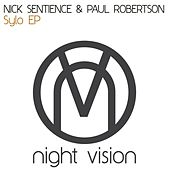 Play & Download Sylo EP by Nick Sentience | Napster