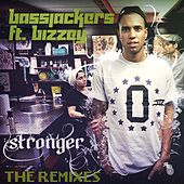 Stronger (The Remixes) by Bassjackers