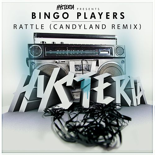 Play & Download Ratlle (Candyland Remix) by Bingo Players | Napster