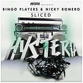 Play & Download Sliced by Bingo Players | Napster