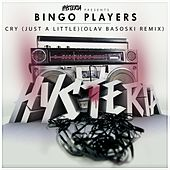 Play & Download Cry (Just A Little) (Olav Basoski Remix) by Bingo Players | Napster