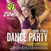 Play & Download Zumba Fitness Dance Party by Various Artists | Napster