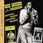 Rick Saucedo and the Fabulous Ambassadors (2012 Remaster) by Rick Saucedo