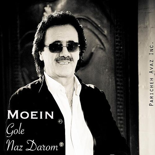Play & Download Gole Naz Darom by Moein | Napster
