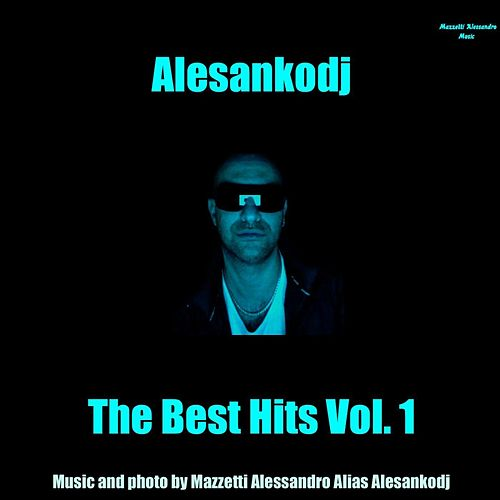 Play & Download The Best Hits Vol 1 - EP by Alesankodj (1) | Napster