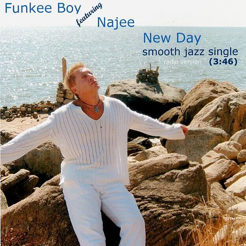 Play & Download New Day (feat. Najee) by Funkee Boy | Napster