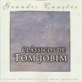 Play & Download Grandes Canções: Clássicos de Tom Jobim by Cris Delanno | Napster