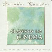 Play & Download Grandes Canções: Clássicos do Cinema by Cris Delanno | Napster