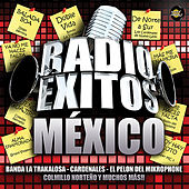 Radio Exitos México by Various Artists