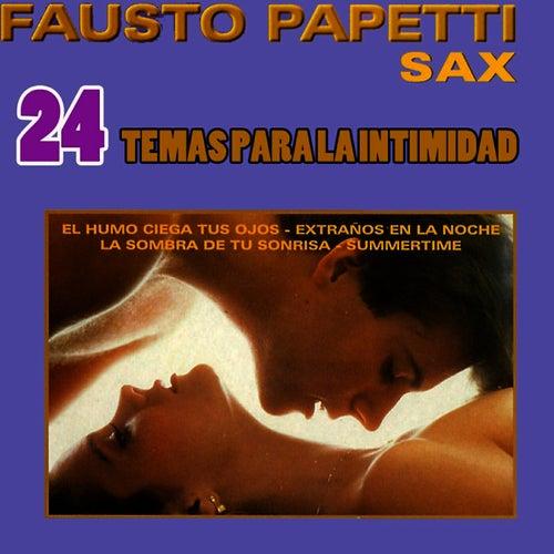 Temas para la Intimidad by Fausto Papetti