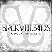 Play & Download Knives and Pens (Acoustic) by Black Veil Brides | Napster