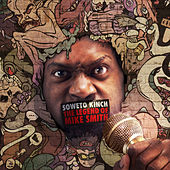 The Legend of Mike Smith by Soweto Kinch