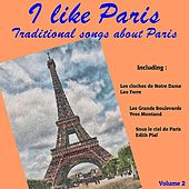 I Like Paris  - Vol 2 by Various Artists