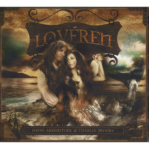 Play & Download Lovéren by David Arkenstone | Napster