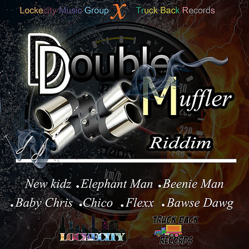 Play & Download Double Muffler Riddim by Various Artists | Napster