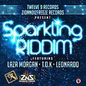 Sparkling Riddim by Various Artists