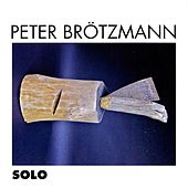 Play & Download Solo by Peter Brotzmann | Napster