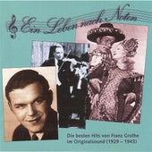 Die besten Hits von Franz Grothe im Originalsound, Vol. 1,