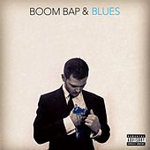 Play & Download Boom Bap & Blues by Jared Evan | Napster