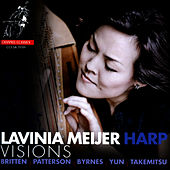 Play & Download Visions by Lavinia Meijer | Napster