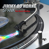 Play & Download Spank - Tony Garcia Remixes by Jimmy Bo Horne | Napster