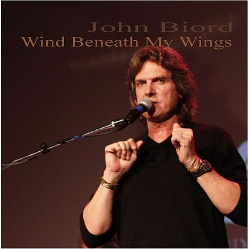 The Wind Beneath My Wings by John Biord