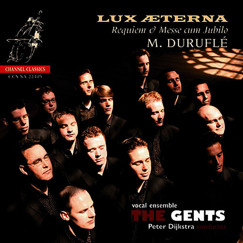 Lux Æterna by The Gents