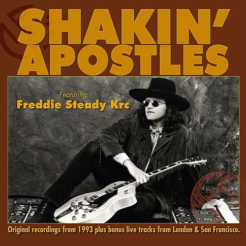 Play & Download Shakin' Apostles by Shakin' Apostles | Napster