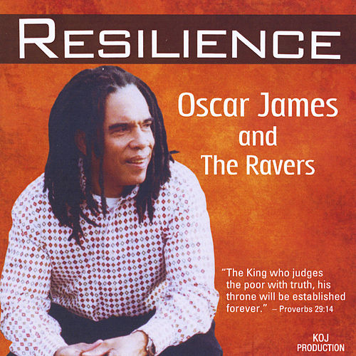 Resilience by Oscar James