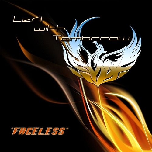 Play & Download Faceless - EP by Left With Tomorrow | Napster