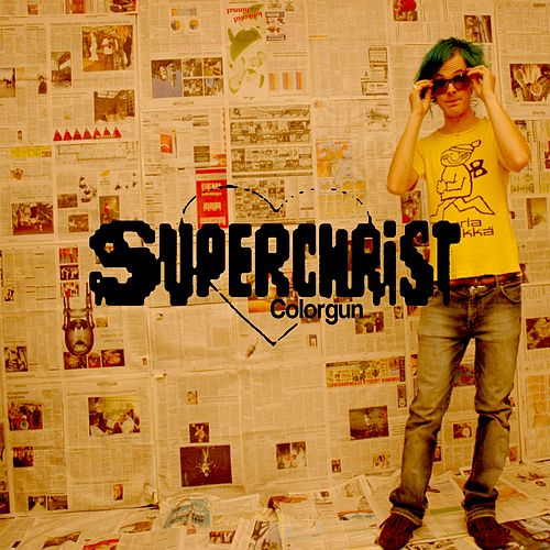 Colorgun (Deluxe Edition) by Superchrist