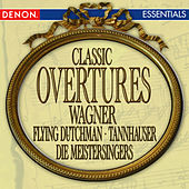 Classic Overtures Volume 3 by Various Artists