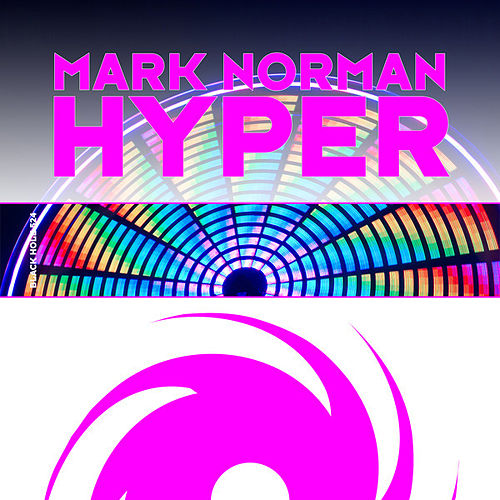 Play & Download Hyper by Mark Norman (1) | Napster