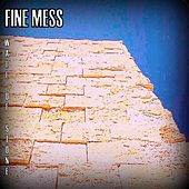 Wall of Stone by Fine Mess