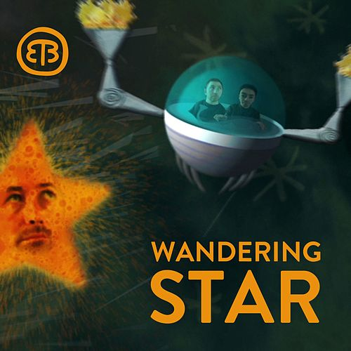 Wandering Star EP by Bomb the Bass