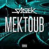 Mektoub by Sadek
